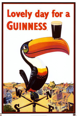 The genius of Guinness (1/3)