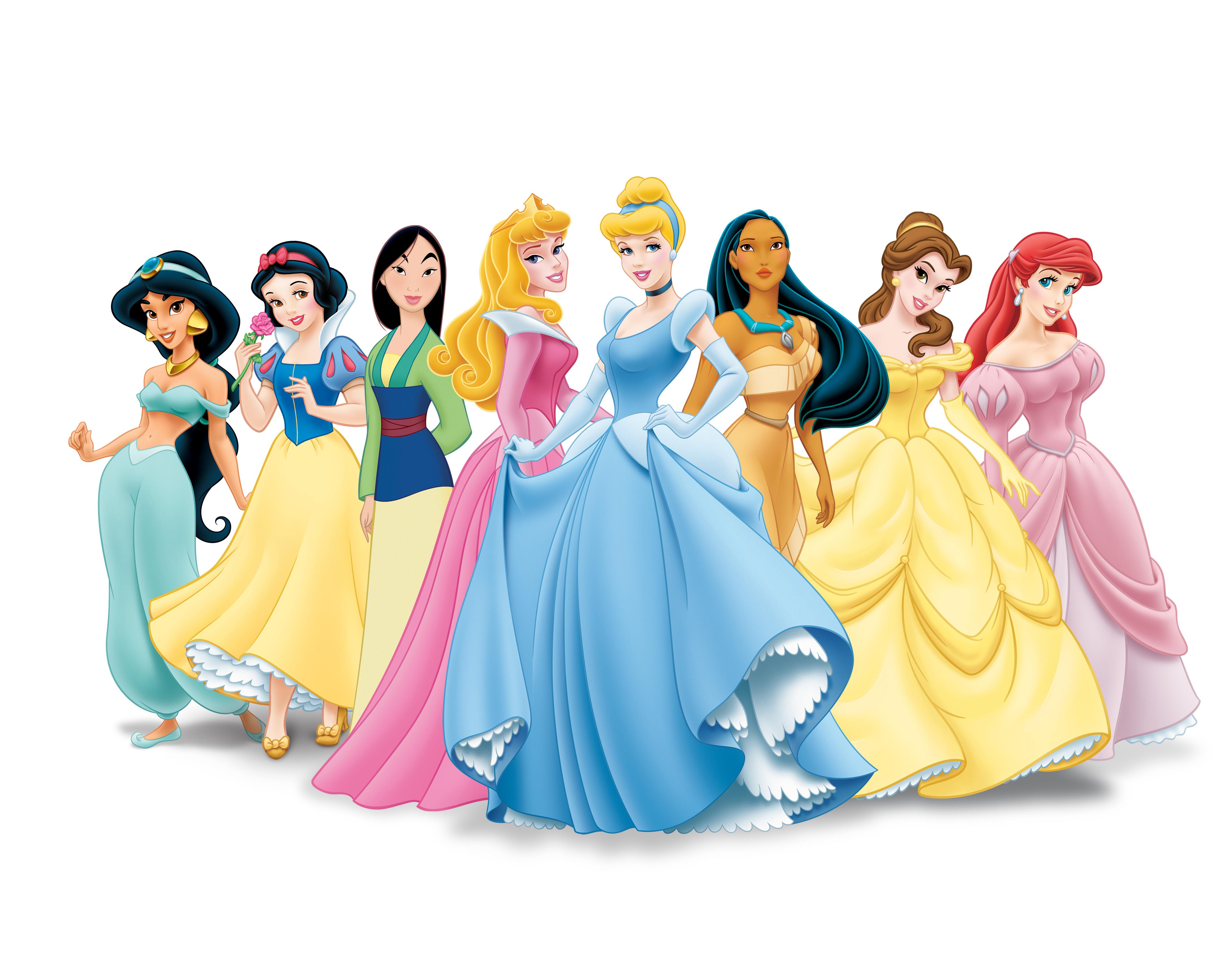 Disney Princess Cinderella And Prince